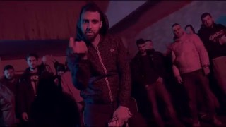 Haftbefehl – Kalash ft. Soufian, DOE, Enemy & Diar (Video)