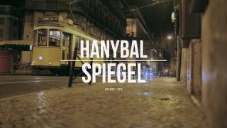 Hanybal – Spiegelbild (Video)