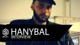 Hanybal über seinen Flow, Selbstjustiz & neue Ziele (Video)