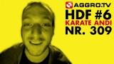 Karate Andi – Halt die Fresse! Nr. 309 (Video)