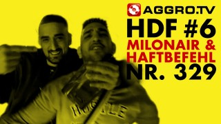 Milonair – Halt die Fresse! Nr. 329 (Video)