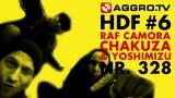 RAF Camora & Chakuza – Halt die Fresse! Nr. 328 (Video)