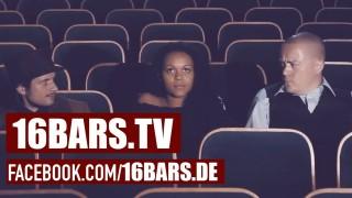 Hiob & Morlockk Dilemma – Lächel noch mal für mich ft. Flo Mega (Video)