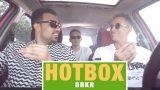 Hotbox mit BRKN und Marvin Game (Video)