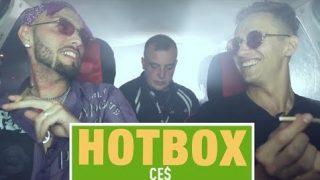 Hotbox mit CE$ & Marvin Game | splash! 20 (Video)