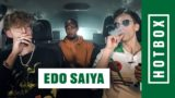 Hotbox mit Edo Saiya, Kid Cairo & Marvin Game (Video)