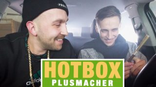 Hotbox mit Plusmacher & Marvin Game (Video)