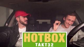 Hotbox mit Takt32 (Video)