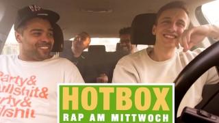 Hotbox mit Tierstar, Fresh Polakke & SSYNIC (Video)