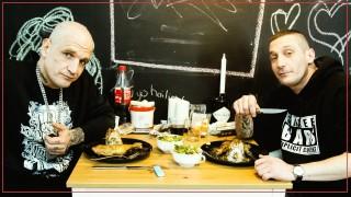 $ick & MC Bogy kochen zusammen! (Video)
