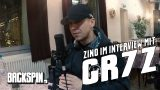 """Cr7z über den Untergrund, Eminem,""""Seraph7m"""" & Xavier Naidoo (Video)"""