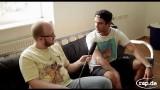 "Interview: SADI GENT über sein Album ""Bis dato"" (rap.de-TV)"