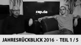 Jahresrückblick 2016: Januar – März (Video)