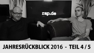 Jahresrückblick 2016: Oktober – Dezember (Video)