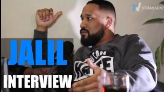 """Jalil über """"Das Leben hat kein Air System"""" (Video)"""