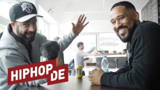 """Jalil über """"Das Leben hat kein Air-System"""", Fler & Maskulin (Video)"""