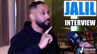 Jalil über sein Beef mit Fler, Bushido, Manuellsen, Musik, Gesundheit & Apple (Video)