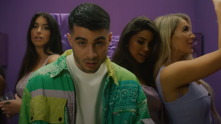Miksu/Macloud – XXL ft. Jamule, Summer Cem, Luciano (Video)