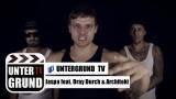 Jaspa – Machete des Zorns ft. Dray Durch & Architekt (Video)