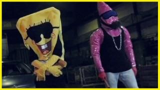 JBB 2013: Spongebozz vs. Gio   HR (Finale)