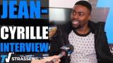 Jean-Cyrille über Kool Savas, RAF Camora, Fard & MHD (Video)