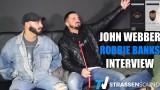 "John Webber & Robbie Banks über ""VDSIDS"" & SpongeBozz (Video)"