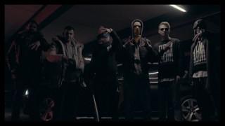 Johnny Diggson – Fame / BBM ist die Gang ft. Deamon, Scenzah, Juri & Spongebozz (Video)