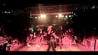 Johnny Pepp – Krieg in meinem Kopf (Video)