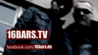 JokA – Hart drauf ft. MoTrip (Video)