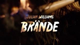 Julian Williams – Brände ft. Marteria (Video)