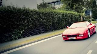 Juri – Ferrari Flow (Video)
