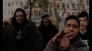 K.I.Z. – Dein Leben ist gefickt ft. MC Bogy (Video)