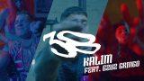 Kalim – 38 ft. Gzuz & Gringo44 (Video)
