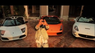 Kay One – Rain On You ft. Emory (Video)