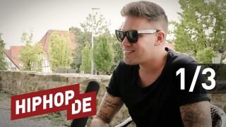 "Kay One über ""DJVD"", Fler vs. Kollegah & German Dream (Video)"
