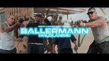 KC Rebell – Ballermann ft. Farid Bang (Video)