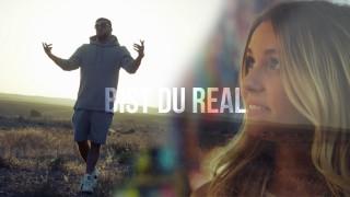 KC Rebell – Du bist Real ft. Moé (Video)
