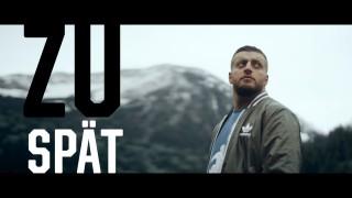 KC Rebell – Zu Spät ft. Juh-Dee (Video)