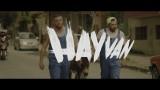 KC Rebell – Hayvan ft. Summer Cem (Video)