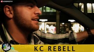 KC Rebell – Halt die Fresse! Nr. 223 (Video)