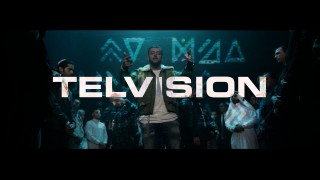 KC Rebell – Telvision ft. PA Sports, Kianush & Kollegah (Video)
