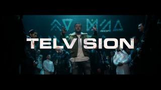KC Rebell – Telvision ft. PA Sports, Kianush & Kollegah (Video)
