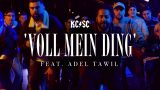 KC Rebell x Summer Cem – Voll mein Ding ft. Adel Tawil (Video)