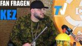 KEZ über Kollegah, Spongebozz, Manuellsen, Hadi El-Dor & die Mannequin Challenge (Video)