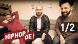 "Kianush & PA Sports über ""Instinkt"", Autotune, Life Is Pain-Sampler, uvm. (Video)"