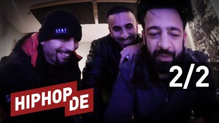 Kianush über 2Pac, Hichkas, KC Rebell, Azad, uvm. (Video)