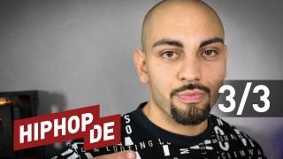 """Kianush über """"Desperadoz 2"""", Kool Savas & DMX (Video)"""