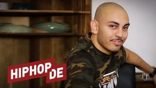Kianush über Kool Savas, KC Rebell & die KMN Gang (Video)