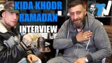 "Kida Khodr Ramadan über ""4 Blocks"", Veysel, Massiv & Tatort (Video)"