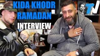"Kida Khodr Ramadan über ""4 Blocks"", Veysel, Massiv & Tatort (Video)"